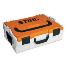 Stihl Power Box BASIC met 2x AP 200 en AL 300