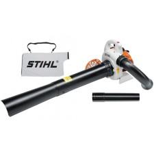 Stihl SH56-D Bladzuiger en Bladblazer
