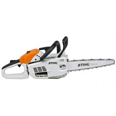 Stihl MS 201 C-M Carving Kettingzaag