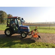 Michaelis KM20 T Onkruidborstel Tractor