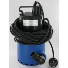 Dab Pro 170 M-NA Dompelpomp zonder vlotter
